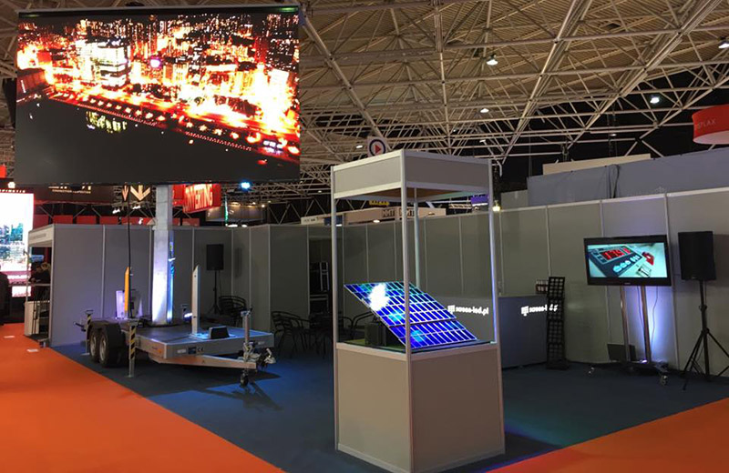 ISE 2017 in Amsterdam