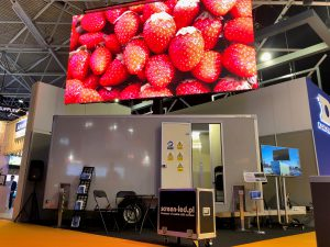 mobiled at ise 2020 fairs 2